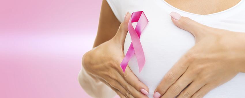 ablation d'un sein