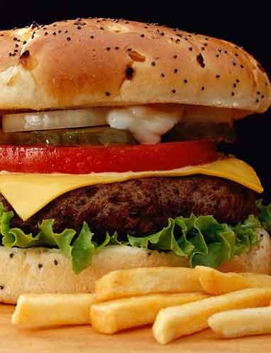 Mauvaise alimentation